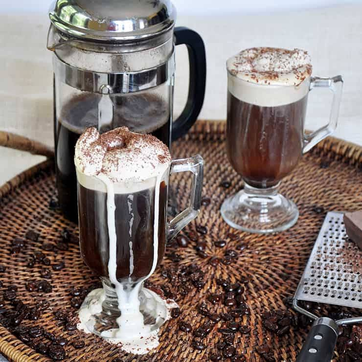 10 Best Drinks With Kahlua And Vodka Recipes