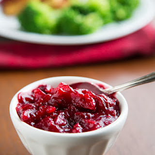Cranberry Orange Jalapeno Sauce Recipes