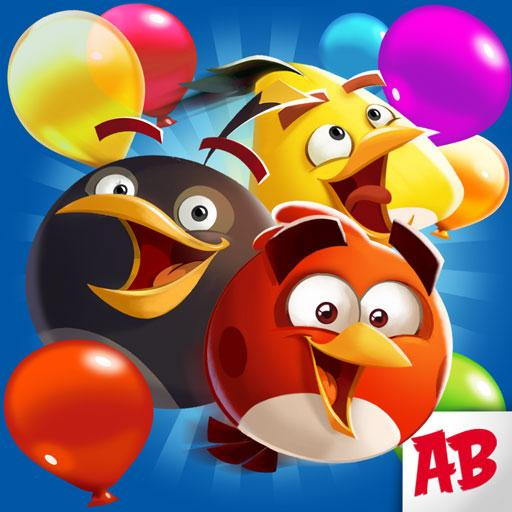 Angry Birds Blast APK Cracked Download