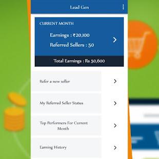 Seller Referral Program - Ecomm Enabler – Apps on Google Play