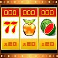 Slots machine BAR 777