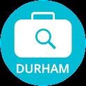 Jobs in Durham, North Carolina icon