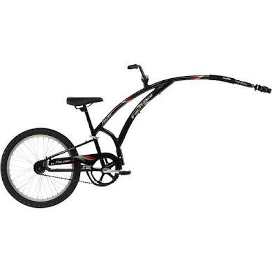 Adams Trail A-Bike Child Trailer