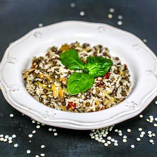 Adas Polo - Persian Rice with Lentils Recipe