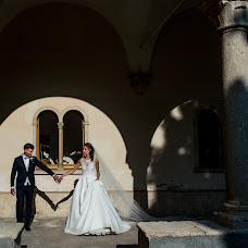 Fotografo di matrimoni Veronica Onofri (veronicaonofri). Foto del 23.01.2018