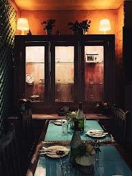 Rose Cafe photo 2