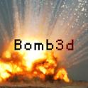 Bomb3D icon