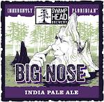 Swamp Head Big Nose IPA