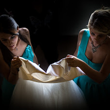 Wedding photographer adriana chechi (chechi). Photo of 28.01.2016