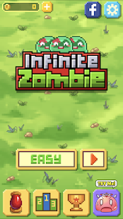 Infinite Zombie: VIP (No Ads) Screenshot