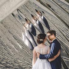 Wedding photographer Żaneta Bochnak (zanetabochnak). Photo of 28.06.2018