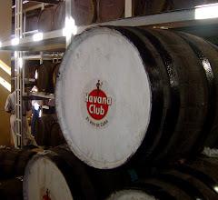 Photo: cuban rum. habana club. Tracey Eaton photo