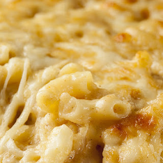 Slow Cooker Mac 'n Cheese