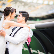 Wedding photographer Ömer bora Çakır (byboraphoto). Photo of 22.08.2017