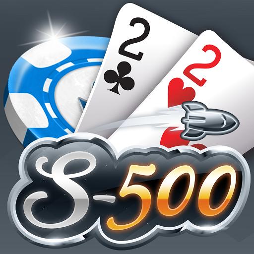 S500 K 博奕 App LOGO-硬是要APP