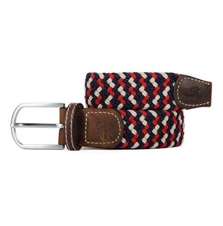 BillyBelt Braid belt the amsterdam