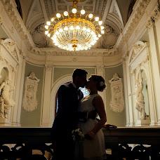 Wedding photographer Andrey Miller (MillerAndrey). Photo of 05.07.2016