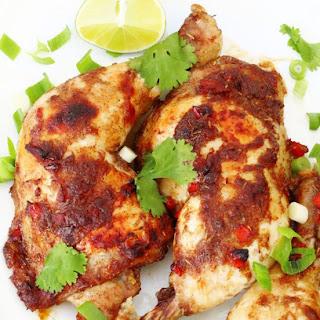 Easy Jerk Chicken Recipe