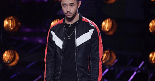 Mason Noise thinks X Factor needs constant shake up