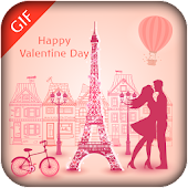 Valentine's Day GIF Collection : Love GIF