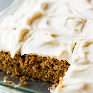 Moist Cinnamon Cake Recipes