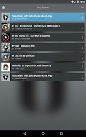 Mixcloud - Radio & DJ mixes Screenshot 12
