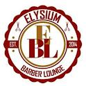Elysium Barber Lounge icon