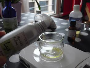 Photo: [crema cara] Intachable: Preparación