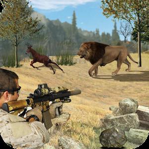 Wilder Animal Big Hunter for PC