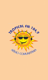 Download Rádio Tropical FM 104,9 For PC Windows and Mac apk screenshot 1
