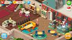 screenshot of Manor Cafe