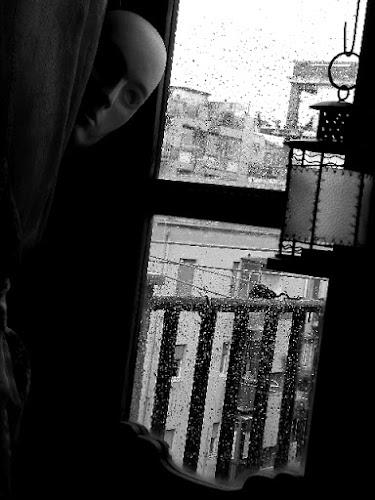 Mentre fuori piove di Delirio