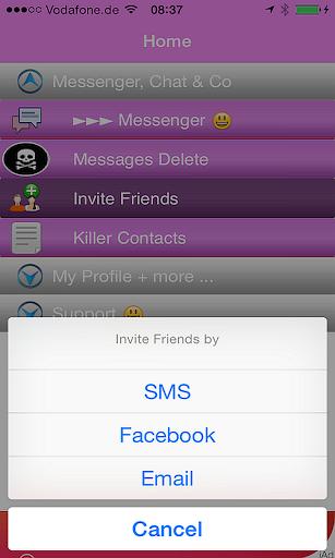社交必備免費app推薦|凶手信使線上免付費app下載|3C達人阿輝的APP
