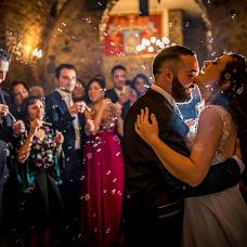 Wedding photographer Damiano Carelli (carelli). Photo of 07.01.2019