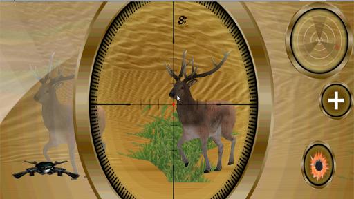 Deer Hunter Modern Sniper