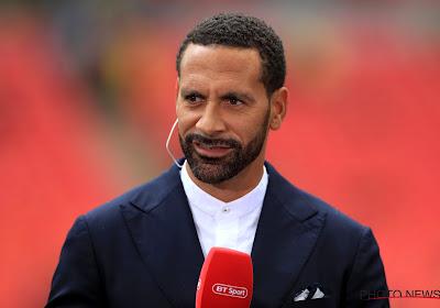 """Wie Venanzi gek wil verklaren moet hetzelfde doen met Rio Ferdinand: """"Competitie nietig verklaren is enige juiste optie"""""""