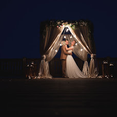 Wedding photographer Vladimir Kiselev (WolkaN). Photo of 12.12.2017