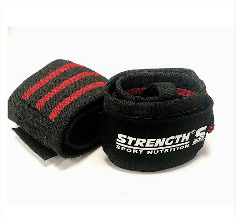 Strength Wrist Wraps