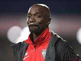Claude Makelele, le coach d'Eupen a fait un constat réaliste concernant son équipe