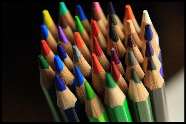 Mille colori di driveinsaturday