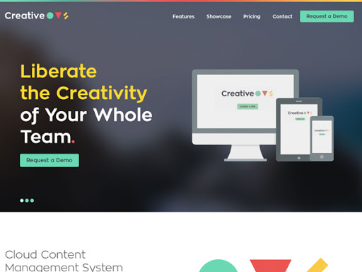 CreativeCMS