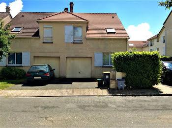 maison à Villepreux (78)