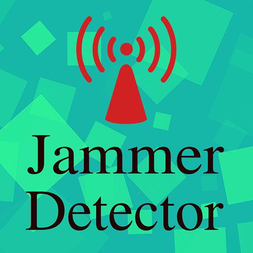 Phone Jammer Detector - Detect GSM Signal