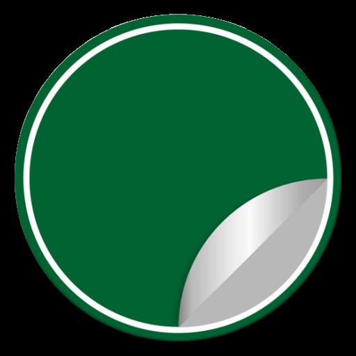 Stickerfy for WhatsApp Icon