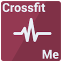 CrossfitMe Free icon