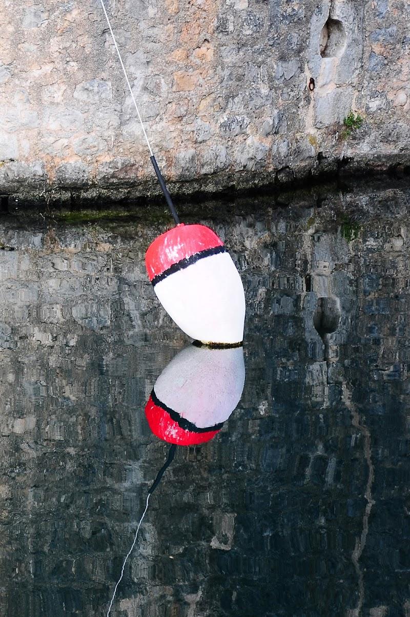 Il galleggiante di mcris