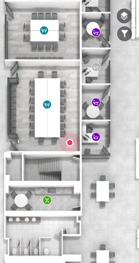 Interact Workspace screenshot 2