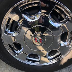 キャデラック  ドゥビル特別限定車、DHSアニバーサリーエディションのカスタム事例画像 キャデラックさんの2018年12月24日15:32の投稿