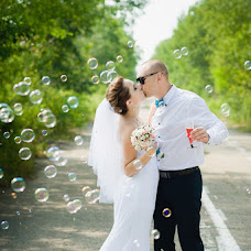 Wedding photographer Maksim Mikolyuk (iam2mb). Photo of 11.09.2016