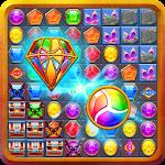 Gems & Jewel Legend Icon